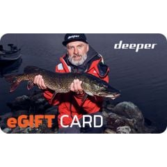 Deeper Gift Card Valid for Any Deeper Product