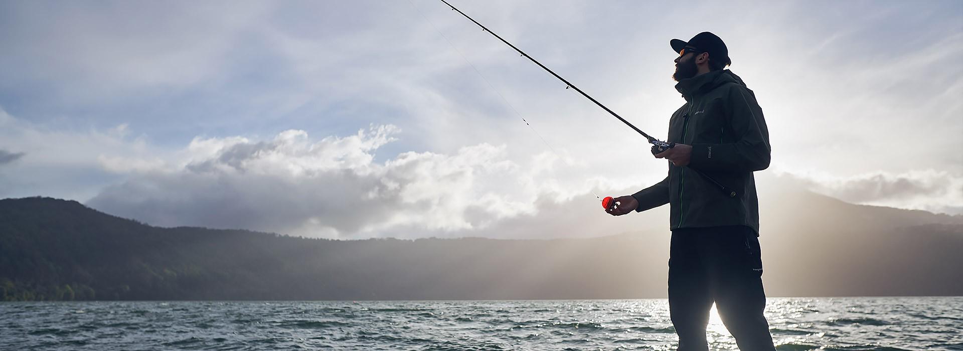 Des sondeurs de pêche sans fil polyvalents qui vous permettront de repérer les poissons