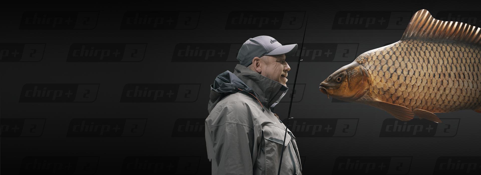 Ești nerăbdător să prinzi pești? Acum e posibil cu noul Deeper CHIRP+ 2!