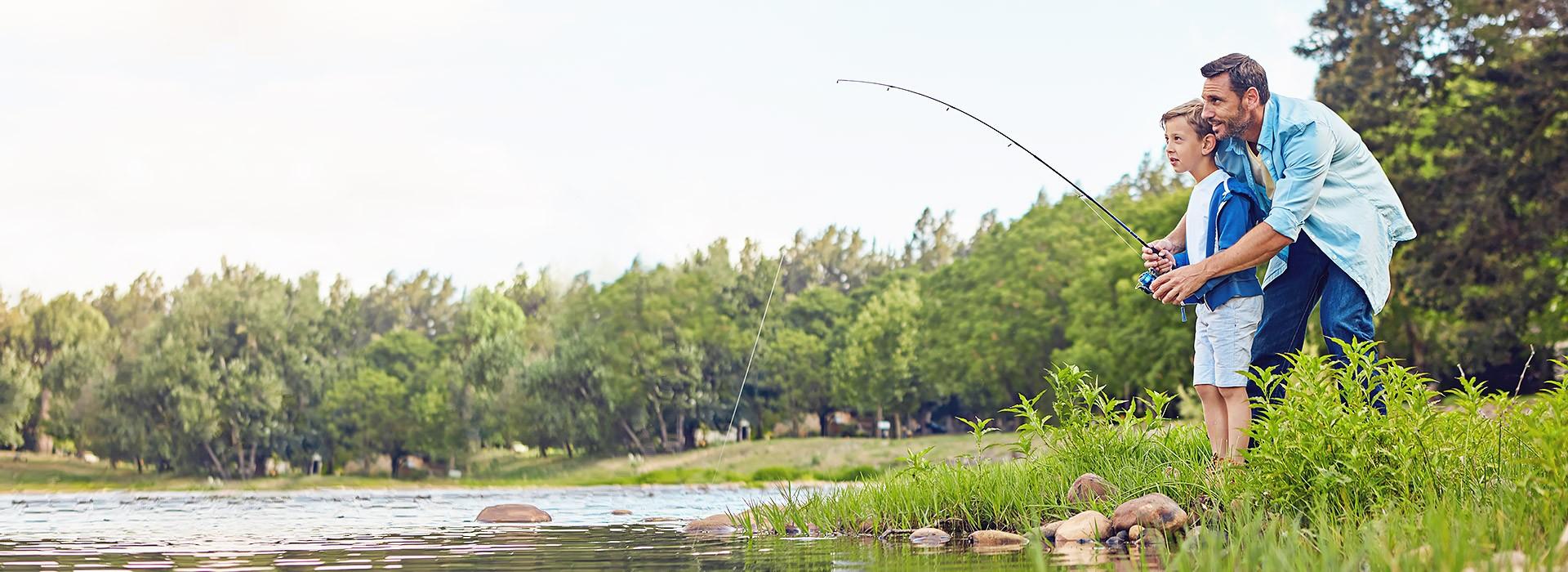 Sa ei unusta kunagi oma esimest saaki€99.99Deeper START Fishfinder