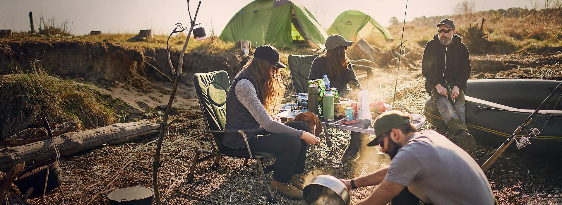 En sommar som spenderas utomhus är en väl spenderad sommar!Öka spänningen med Deepers ekolod