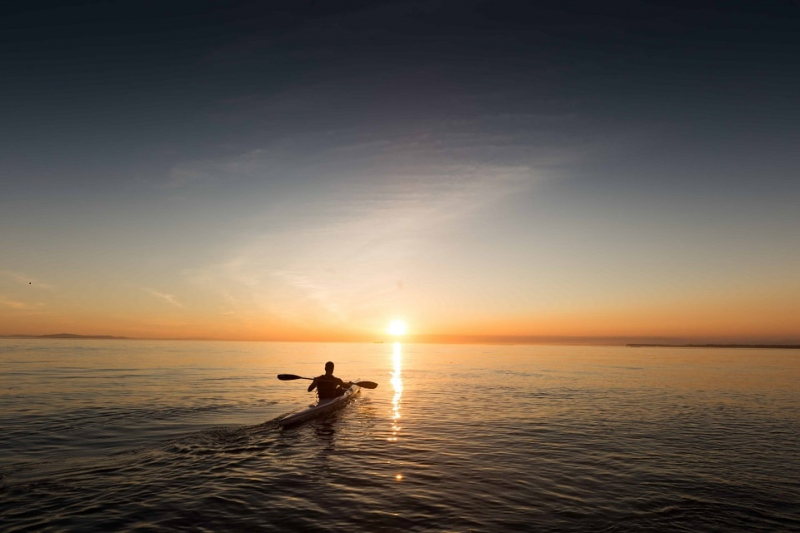 5 Rules for Choosing the Right Fishing Kayak