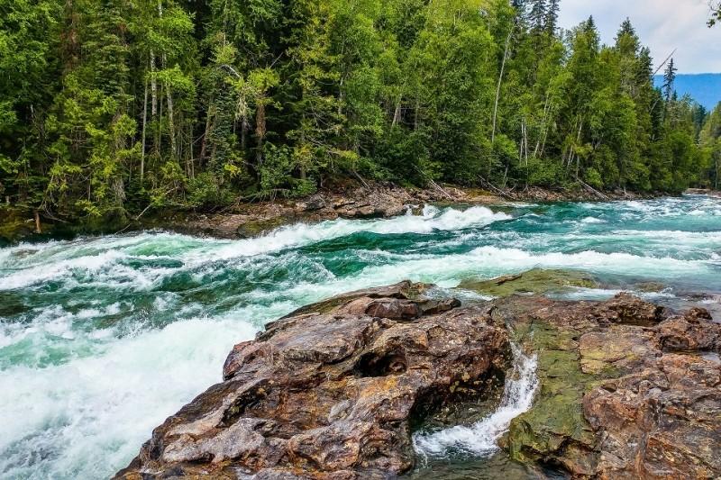 Deeper Ultra Clear Water Tactics