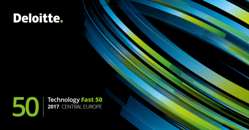 Deloitte Names Deeper 2nd Fastest Growing Tech Company