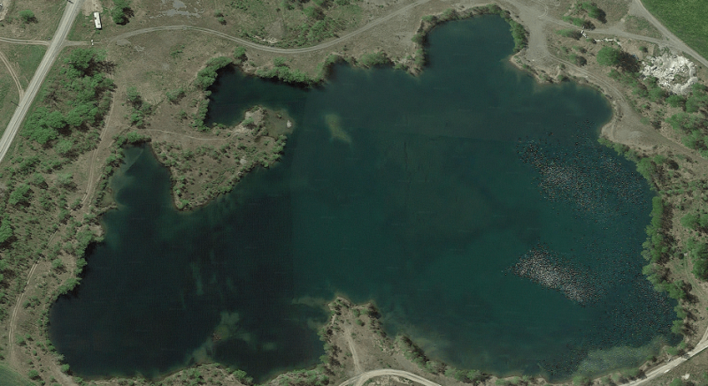 Scoping a site and finding fishing hot spots in 4 simple steps