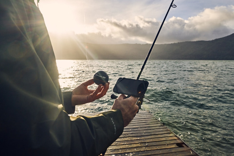 Top 5 reasons why using a castable fish finder isn't cheating