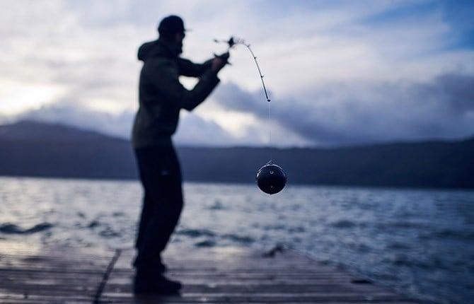 De vijf belangrijkste redenen waarom het gebruik van een visvinder, geen vals spelen is