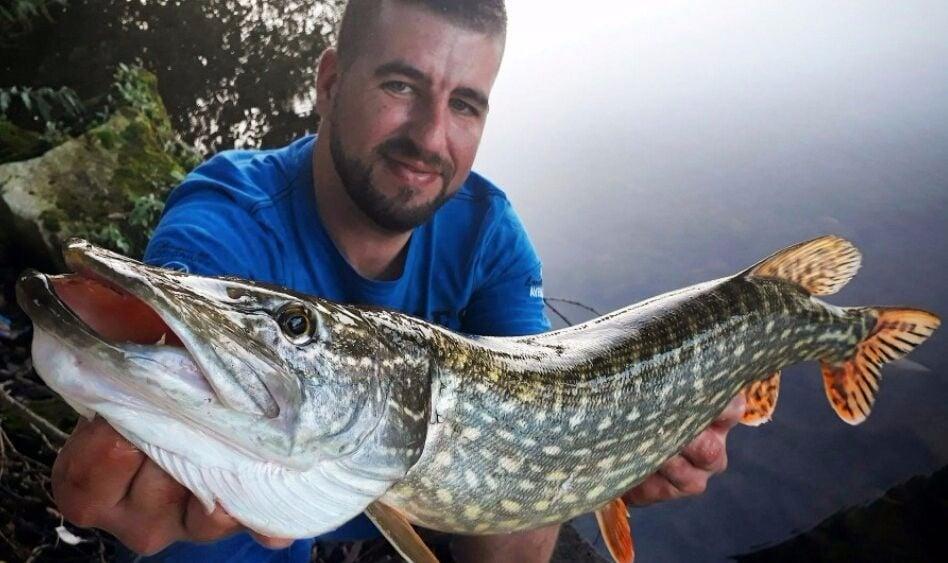 Deeper et pêche au leurre, possible ou pas ?