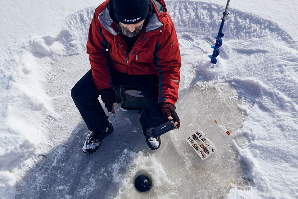 6 Ice Fishing Tips for Beginners. The Principles to Success