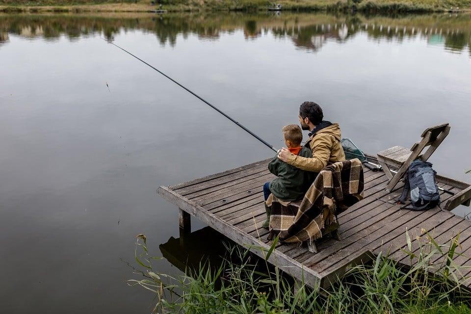 Kids Need Outdoor Activities. The Benefits of Nature.