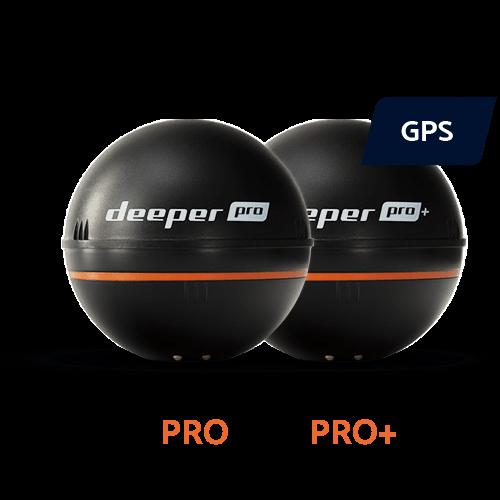 Deeper Pro serija proizvoda