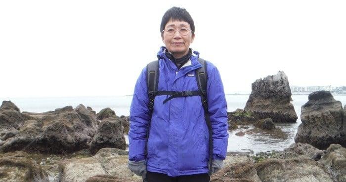 Unno Yoshiko