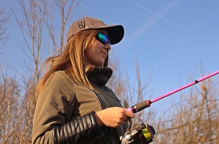 łowisz ryby