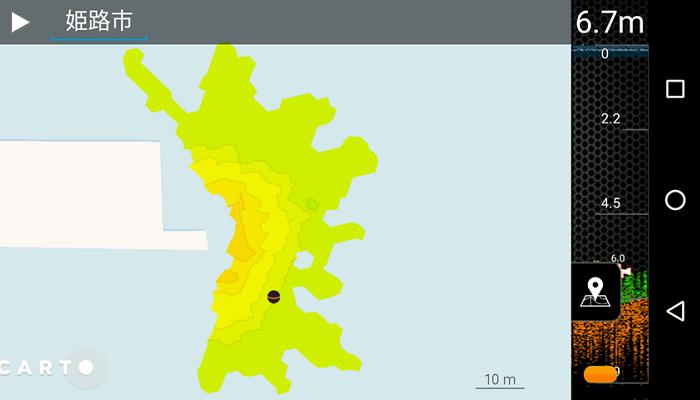 Deeper Map
