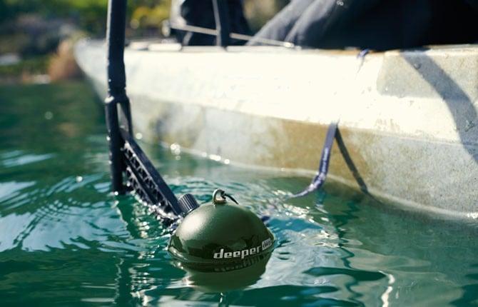 Рыбалка с каяка/сапборда