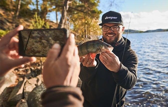Žvejams mėgėjams