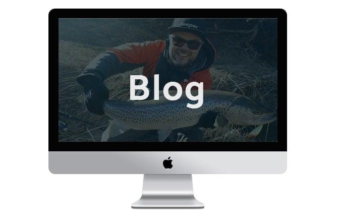 Deeper blog