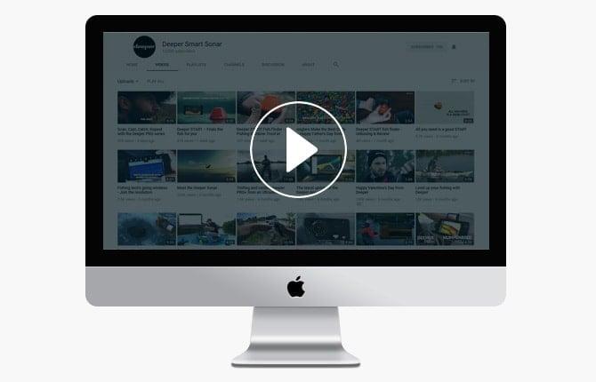 Deeper videos