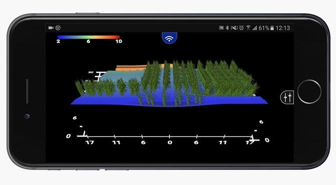 fishhunter mapping