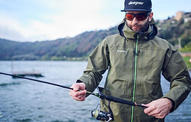 planning fishing trip