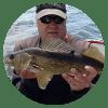 Gary C Love, Pro Angler