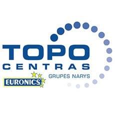 Topocentras